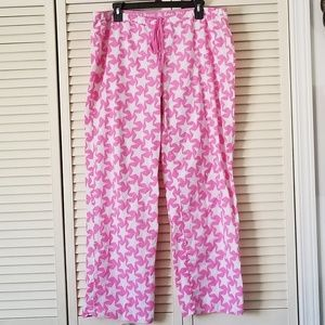 Victoria's Secret PINK Light Weight PJ Pants